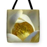 Magnolia Cloud Tote Bag