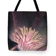 Magnolia Flower - Photopower 1824 Tote Bag