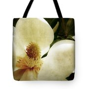 Magnolia I Tote Bag by Tanya Jacobson-Smith