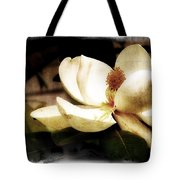 Magnolia IIi Tote Bag by Tanya Jacobson-Smith