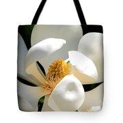 Magnolia Magic Tote Bag