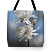 Magnolia Magnificence  3245 Tote Bag