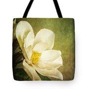 Magnolia Morning Tote Bag