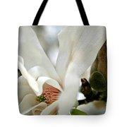 Magnolia One Tote Bag