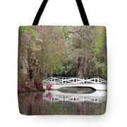 Magnolia Plantation Gardens Series IIi Tote Bag