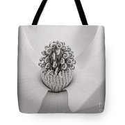Magnolia Veil Tote Bag