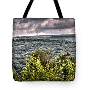 Mahanoy Mountain  Tote Bag