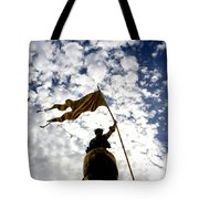 Maid Of New Orleans Tote Bag