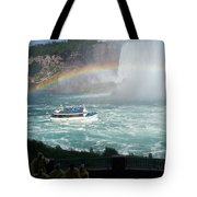 Maid Of The Mist -41 Tote Bag