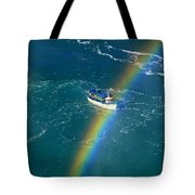 Maid Of The Mist Iv Tote Bag