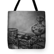 Maids Counter  Tote Bag