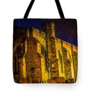 Maidstone Church Tote Bag