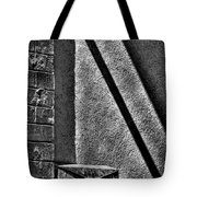 Mail Box 1 Tote Bag