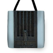 Mail Tote Bag