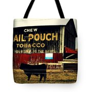 Mail Pouch-4 Tote Bag
