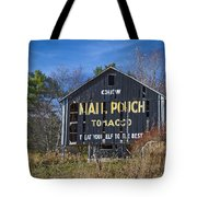 Mail Pouch Barn Tote Bag