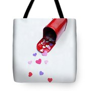 Mailing You Love Tote Bag