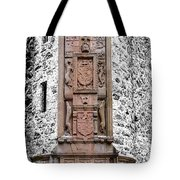 Main Door Huntly Castle - 7 Tote Bag