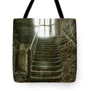 Main Staircase Tote Bag