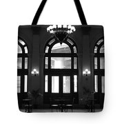 Main Street Station Tote Bag