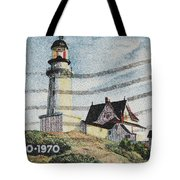 Maine 1820-1970 Tote Bag