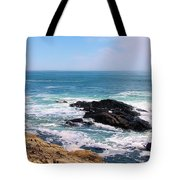 Maine 2002 B Tote Bag