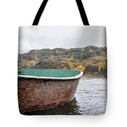Maine Morning  3 Tote Bag