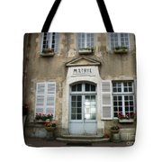 Mairie Tote Bag