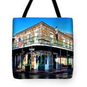 Maison Bourbon - New Orleans Tote Bag