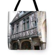 Maison Milliere - Dijon - France Tote Bag