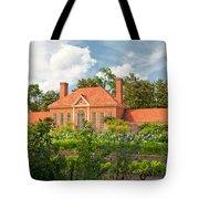 Majestic Gardens Tote Bag