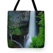 Majestic Kegon Falls Tote Bag