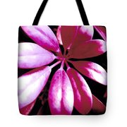 Majestic Leaves Tote Bag