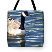 Majestic Mallard Tote Bag