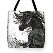 Majestic Spirit Horse  Tote Bag