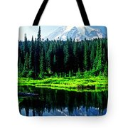Majestic View 2 Tote Bag