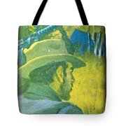 Majesty's Rancho By Zane Grey Tote Bag