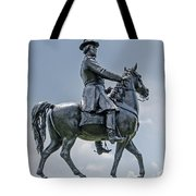 Major-general Winfield S. Hancock Tote Bag