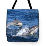 Make A Splash Tote Bag