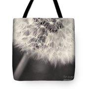 make a wish III Tote Bag