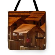 Make A Wish Or Two Tote Bag