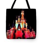 Make It Pink Tote Bag