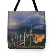 Make It Through Tote Bag
