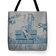 Make Me Wine Tote Bag