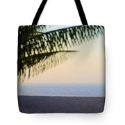 Make Your Own Paradise Tote Bag