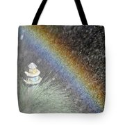 Make Your Own Rainbow Tote Bag