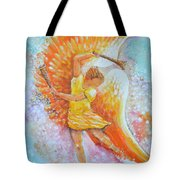Make Your Soul Shine Tote Bag