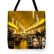 Makeup Rave Tote Bag