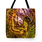 Making Eyes At Me Tote Bag