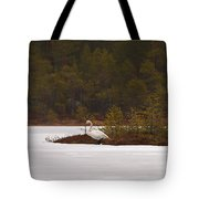 Making Reservations Tote Bag